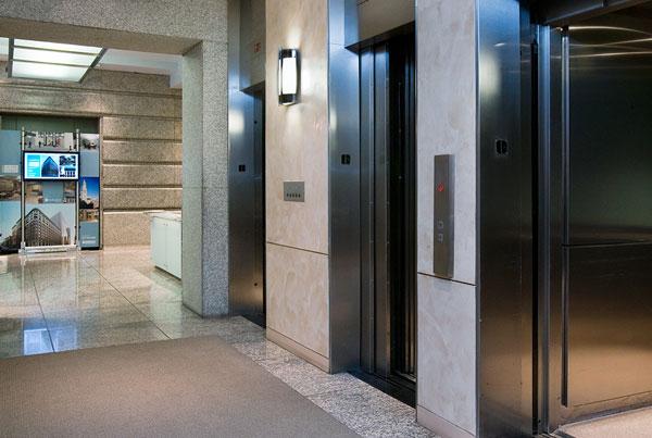 Eagle Elevator