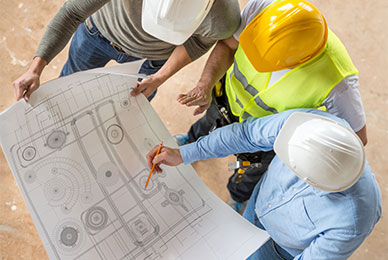 Contractor Continuing Education